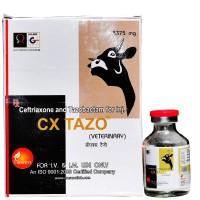 CX-TAZO