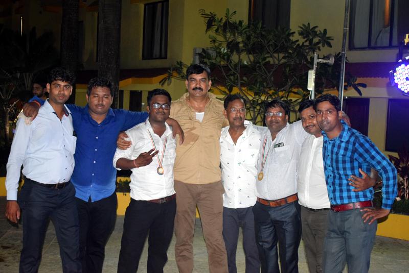 Goa Meeting