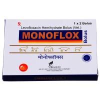 MONOFLOX BOLUS