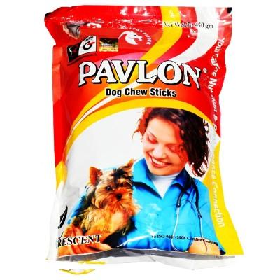 PAVLON MUTTON