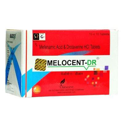 MELOCENT DR